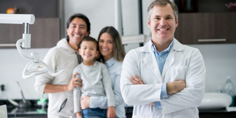 Family Dental Care of Farmington