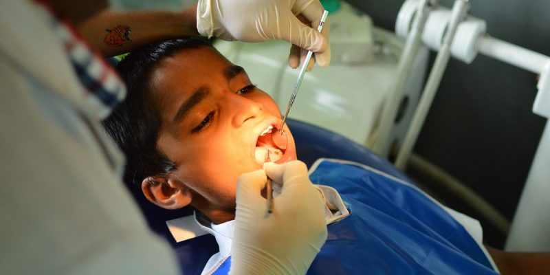 emergency dental bloomfield