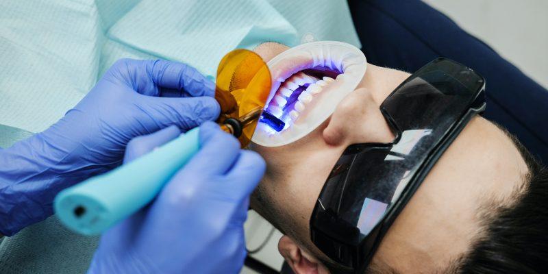 Dentist in Farmington